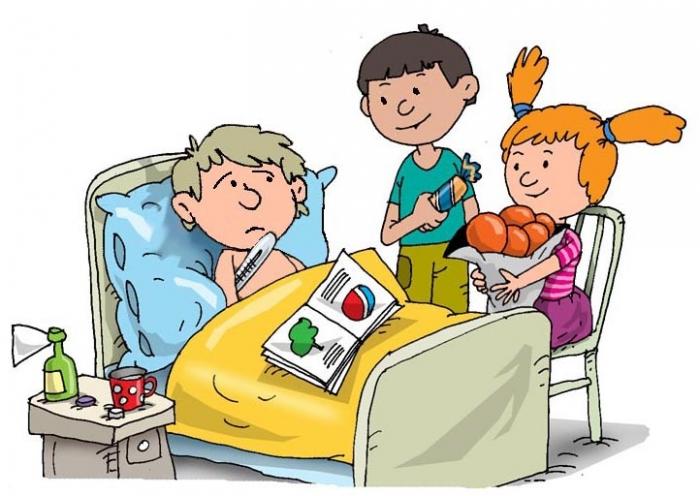 Информация для родителей по здоровью в картинках 12