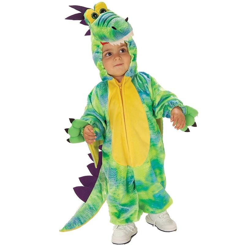 Карнавальный костюм дракона своими руками
