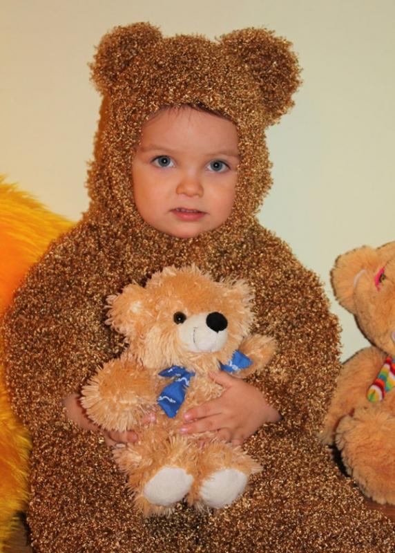 детские карнавальные костюмы » Страница 3 » Сайт для детей ... - photo#35