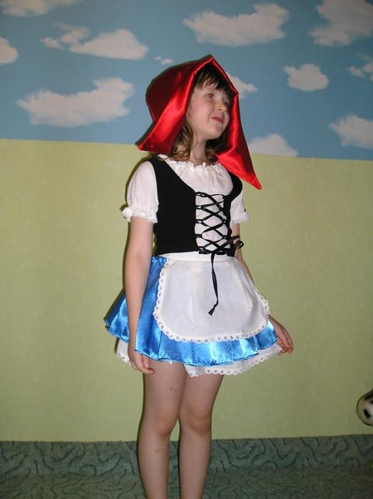 детские карнавальные костюмы » Страница 3 » Сайт для детей ... - photo#18