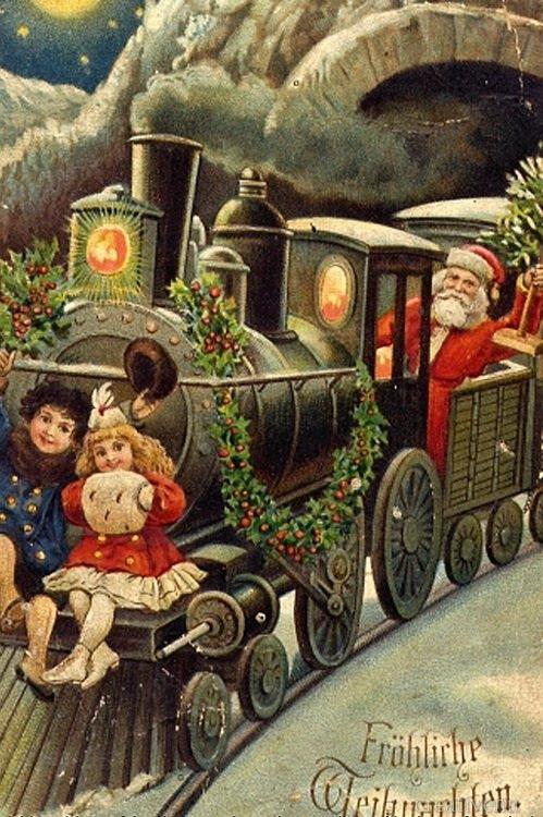 Немецкие новогодние открытки старые, открытка вчера капуста