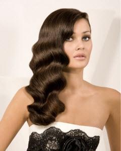 Как сделать волосы естественно волнистыми - wikiHow 28