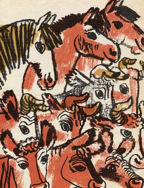 """Карельские народные сказки """"Как бедный мужик с попом расчитался"""" Художник М.С. Майофис Изд. 1974 г."""